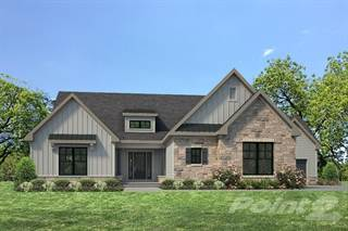 Single Family for sale in On Wild Horse Creek Rd., just east of Long Rd., Chesterfield, MO, 63005