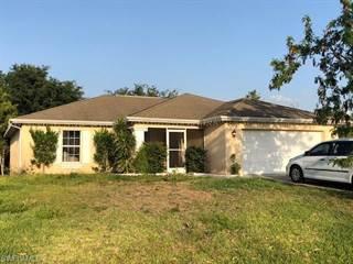 Single Family for sale in 345 SW 28th PL, Cape Coral, FL, 33991