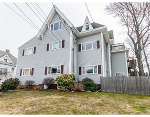 Condo for sale in 14 Rockland Ave 5, Malden, MA, 02148