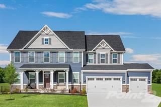 Single Family for sale in 3986 Oak Creek Drive, Bellbrook, OH, 45440