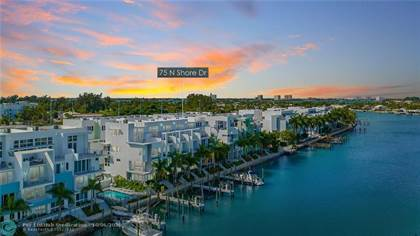 Residential Property for sale in 75 N Shore Dr. 75, Miami Beach, FL, 33141