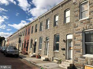 Residential Property for sale in 528 N BELNORD AVE, Baltimore City, MD, 21205
