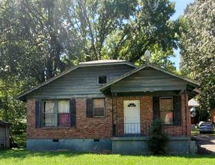 Swell Cheap Houses For Sale In Southside Memphis Tn 16 Homes Download Free Architecture Designs Jebrpmadebymaigaardcom