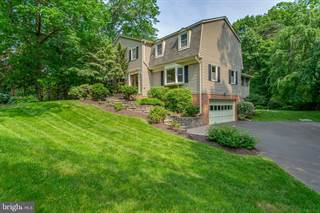 Single Family for sale in 3148 COBB HILL LANE, Oakton, VA, 22124