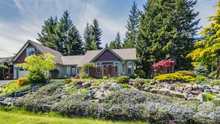 Residential Property for sale in 4804 Ocean Trail, Qualicum Beach, British Columbia