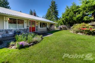 Residential Property for sale in 480 Quatna Road, Qualicum Beach, British Columbia