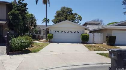 Residential Property for sale in 7806 E Timor Street, Long Beach, CA, 90808