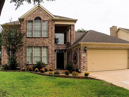 Residential Property for rent in 2716 Silver Maple Court, Flower Mound, TX, 75028