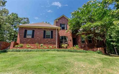 Residential Property for sale in 2 Ferncrest Drive, Little Rock, AR, 72223