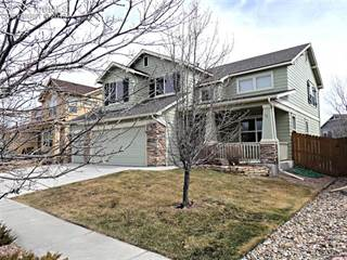 Single Family for sale in 6249 Canyon Crest Loop, Colorado Springs, CO, 80923