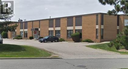 Industrial for rent in 40 MAGNETIC DR 14, Toronto, Ontario, M3J2C4