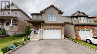 Single Family for sale in 32 MAHOGANY Street, Kitchener, Ontario, N2E3Z2