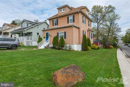 Single Family for sale in 4436 RASPE, Baltimore City, MD, 21206