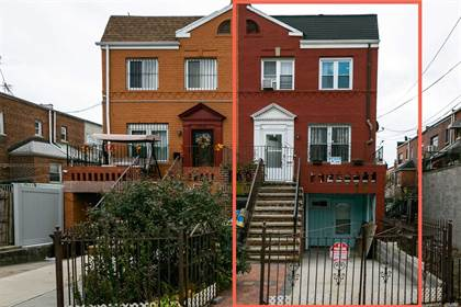 Multifamily for sale in 208-10 Hillside Avenue, Queens Village, NY, 11427