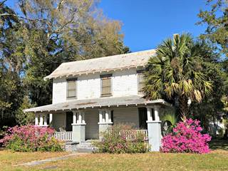 Single Family for sale in 204 First Street, Trenton, FL, 32693