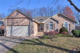 Single Family for sale in 800 NE Ridge Creek Drive, Blue Springs, MO, 64014