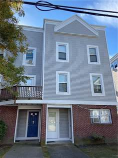 Residential Property for sale in 84 tell Street 8202, Providence, RI, 02909