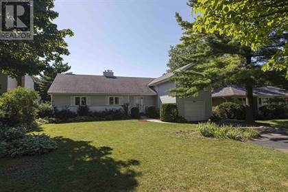 Single Family for sale in 34 Stormont AVE, Kingston, Ontario, K7M1P1