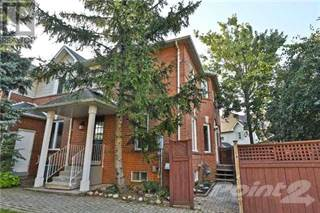 Single Family for sale in 53 THORNLODGE DR, Hamilton, Ontario