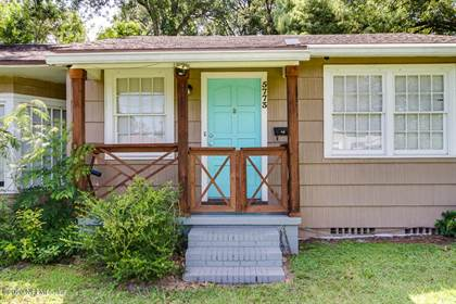 Residential Property for sale in 5773 CRESTVIEW RD, Jacksonville, FL, 32210