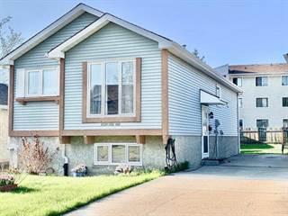 Single Family for sale in 4538 35A AV NW, Edmonton, Alberta, T6L4T1