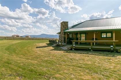 Residential Property for sale in 17 S Pearson Road S, Greater Big Sky, MT, 59716