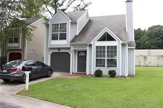 Single Family for sale in 451 Charter Oak Drive, Newport News, VA, 23608