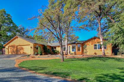 Residential Property for sale in 6105 View Way, Auburn, CA, 95602