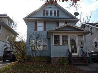Single Family for sale in 15 Ellicott Street, Rochester, NY, 14619
