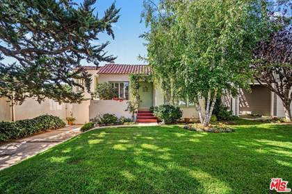 Residential Property for rent in 1047 GALLOWAY ST, Pacific Palisades, CA, 90272