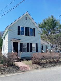 Residential Property for sale in 15 Union Street, Gardiner, ME, 04359