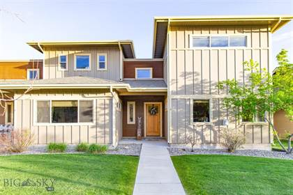 Residential for sale in 4256 Cover Street 32D, Bozeman, MT, 59718