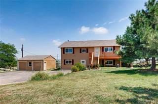 Single Family for sale in 36874 View Ridge Drive, Elizabeth, CO, 80107