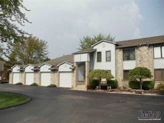 Condo for sale in 5840 E DUNBAR, South Monroe, MI, 48161
