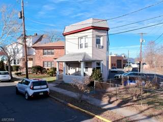 Multi-family Home for sale in 4 HAGERT ST, Nutley, NJ, 07110