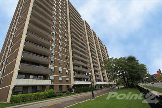 Apartment for sale in 511 The West Mall, Toronto, Ontario, M9C1G5
