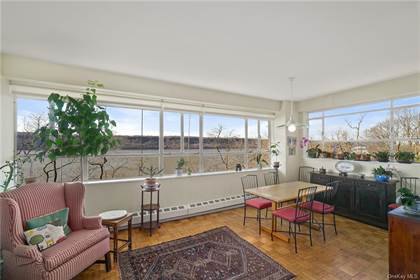Residential Property for sale in 2727 Palisade Avenue 5J, Bronx, NY, 10463