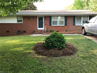 Single Family for sale in 1508 Hickory Court, High Point, NC, 27265