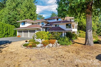 Residential Property for sale in 8535 Tribune Terrace, North Saanich, British Columbia, V8L 5B6