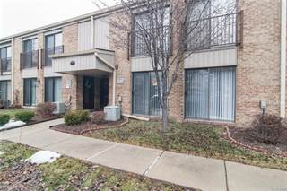 Condo for sale in 17919 UNIVERSITY PARK Drive 85, Livonia, MI, 48152
