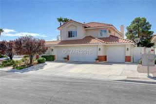 Single Family for sale in 8845 POLO BAY Circle, Las Vegas, NV, 89117