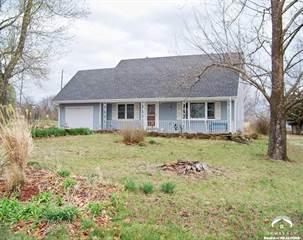 House for sale in 9684  Cheyenne Rd, Meriden, KS, 66512