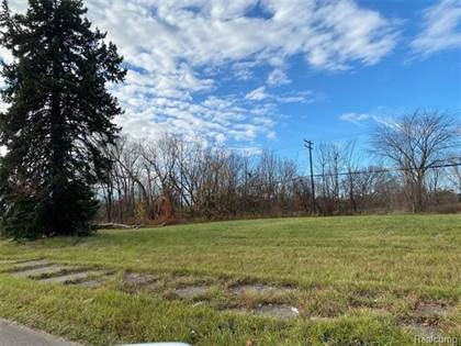 Lots And Land for sale in 4431 Ashland, Detroit, MI, 48215