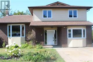 Single Family for sale in 7 Medway Court, Dartmouth, Nova Scotia, B2W4G4