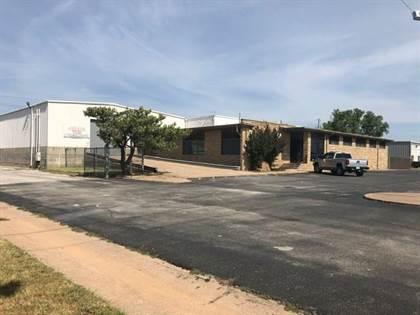 Commercial for sale in 4290 S Treadaway Boulevard, Abilene, TX, 79602