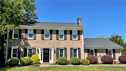 Residential Property for sale in 5201 Dundee Lane, Virginia Beach, VA, 23464