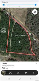 Lots And Land for sale in 3448 NEWVILLE, Waverly, VA, 23890
