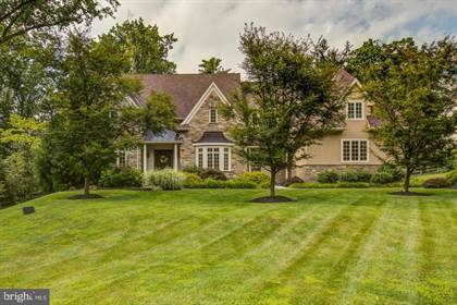 Residential for sale in 726 HARRITON ROAD, Bryn Mawr, PA, 19010