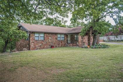 Residential Property for sale in 50 Channel Point Road, Eufaula, OK, 74432