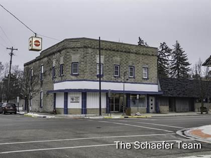Multifamily for sale in 92 N Bridge Street, Saranac, MI, 48881